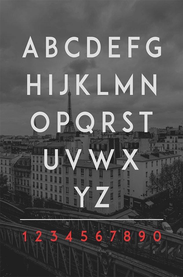ADAM font logo gidass