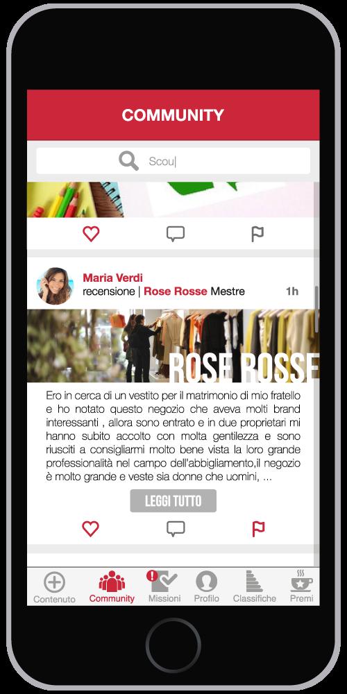 App Login Community 2