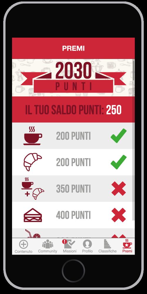App Login Premi 2