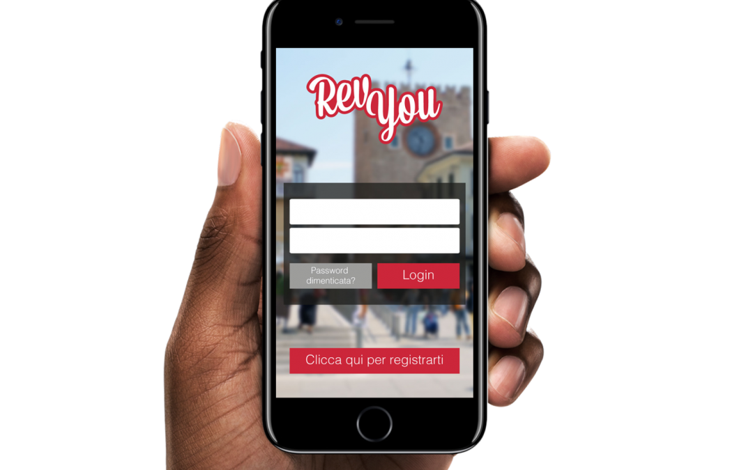 RevYou: Shopping e Gamification