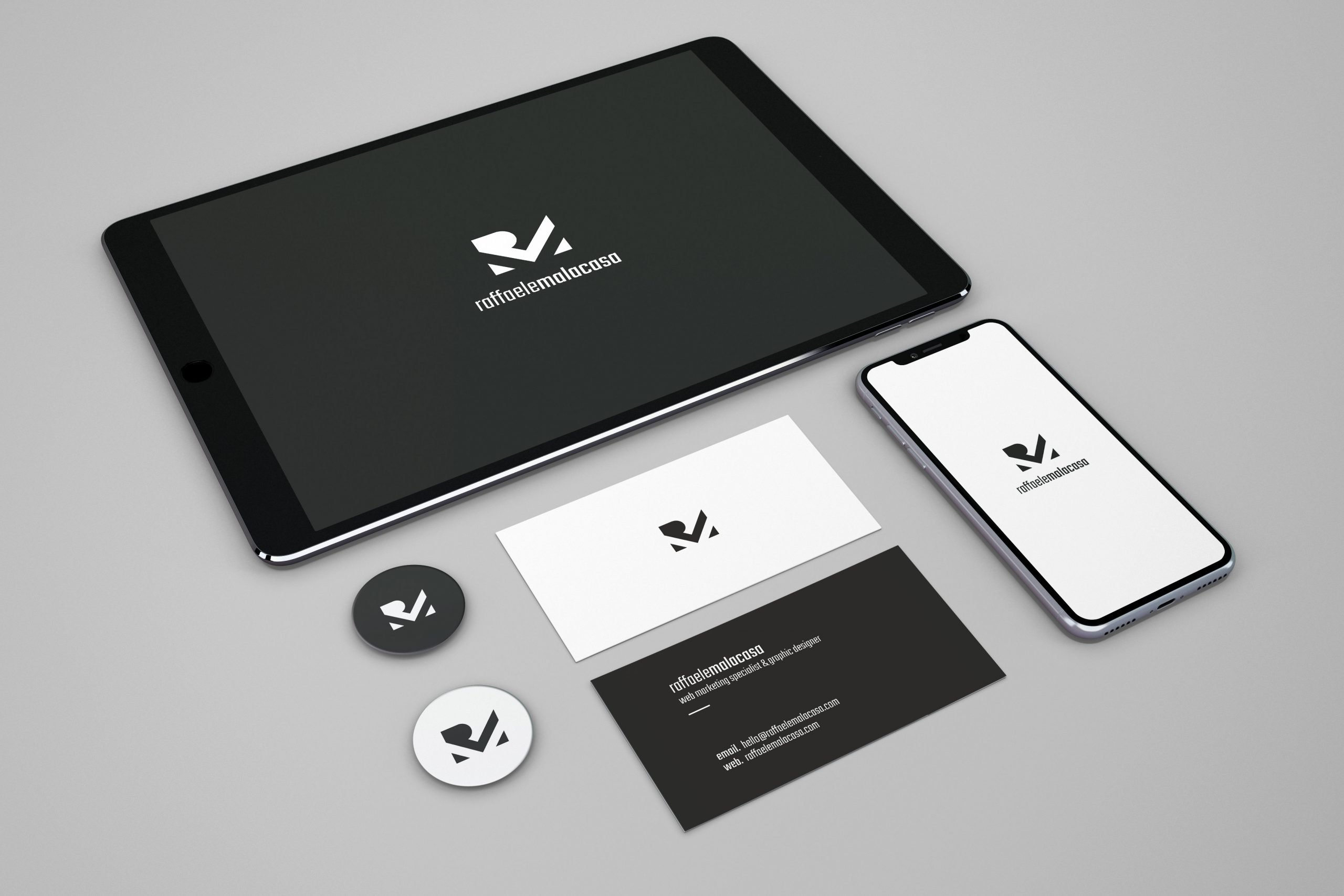 Logo Applicato Web