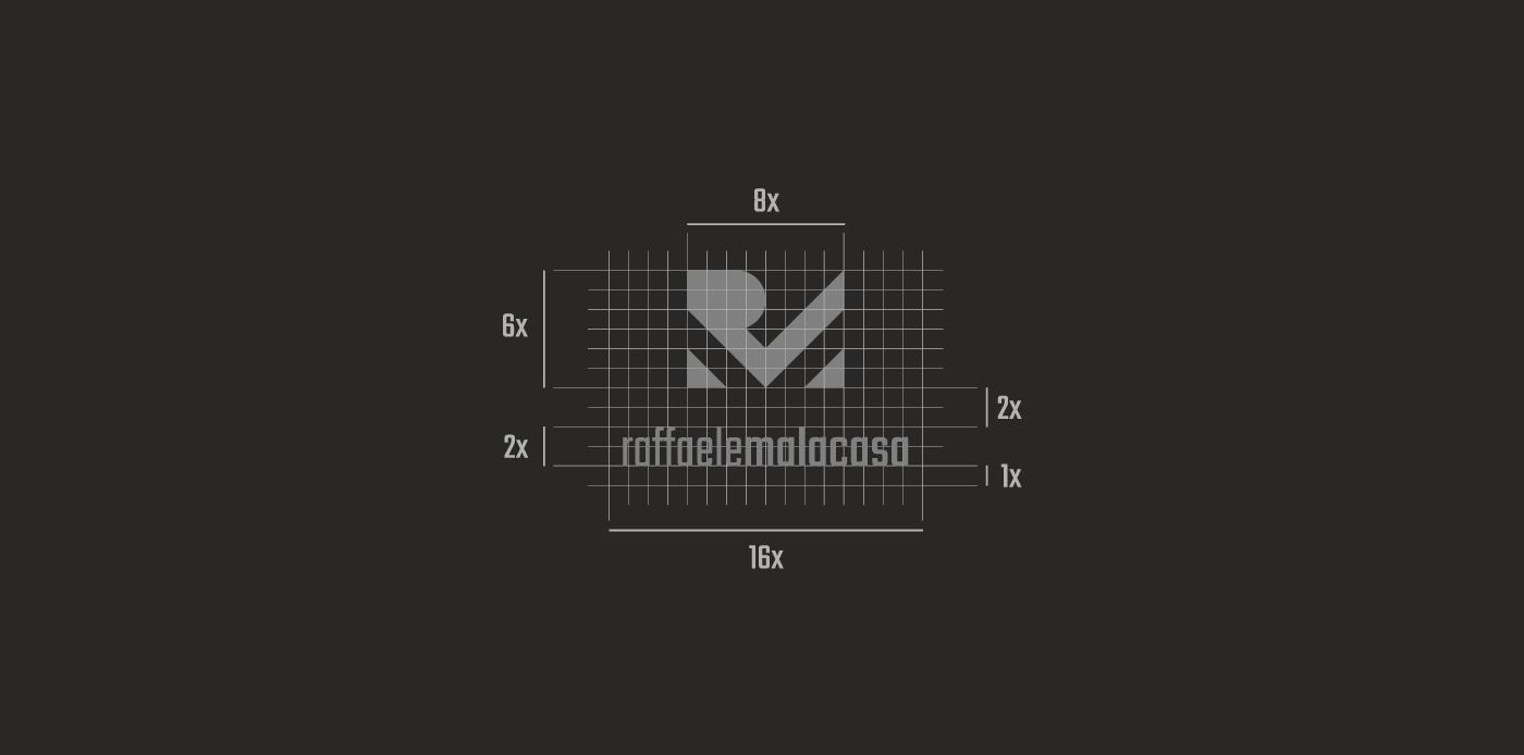 Logotipo griglia