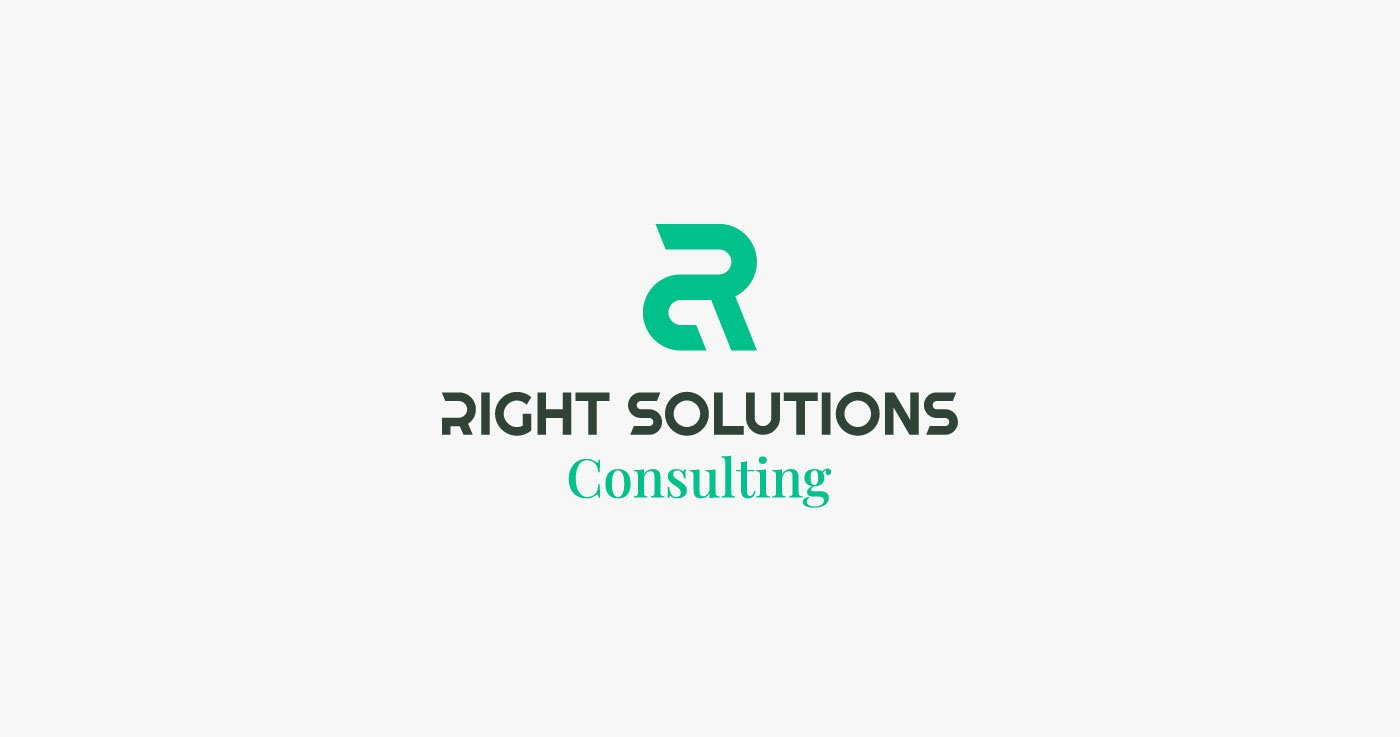 Right Solutions Consulting Logo